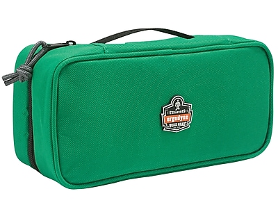 Ergodyne® Arsenal® Buddy Organizer, Green, Large