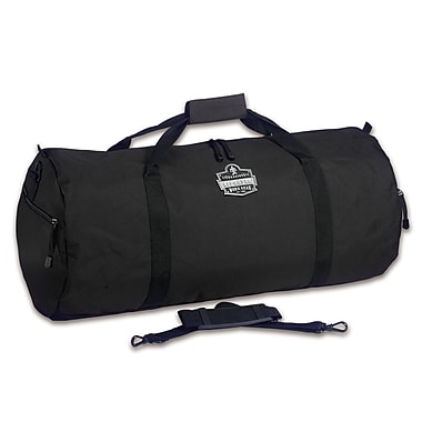 Ergodyne® Arsenal® Duffel Bag, Black, Small