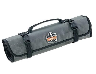 Ergodyne® Arsenal® Tool Roll-Up, Gray, 14 3/4