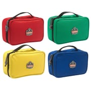 Ergodyne® Arsenal® Buddy Organizer Colored Kit, Red/Blue/Green/Yellow, Small