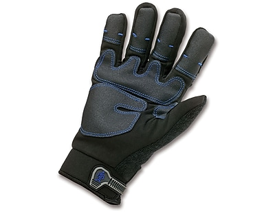 Ergodyne ProFlex® 818WP Thermal Waterproof Utility Gloves, Large