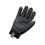 Ergodyne® ProFlex® 821 Silicone Handler Gloves, Black, Medium