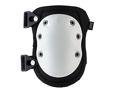 Ergodyne® ProFlex® Knee Pad With Long Textured Cap, White