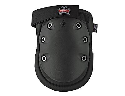 Ergodyne® ProFlex® Knee Pad With Slip Resistant Rubber Cap, Black