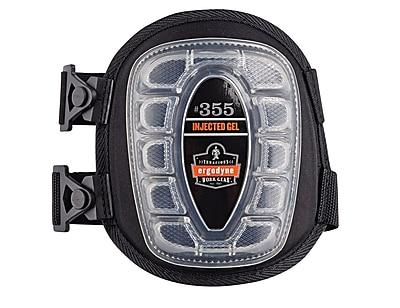 Ergodyne ProFlex® 355 Gel Knee Pad, Black