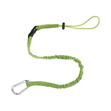 Tenacious® Ergodyne Squids® 3102 Detachable Tool Lime Lanyard