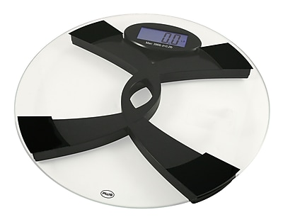 American Weigh Scales 396TBS English/Spanish Digital Talking Scale