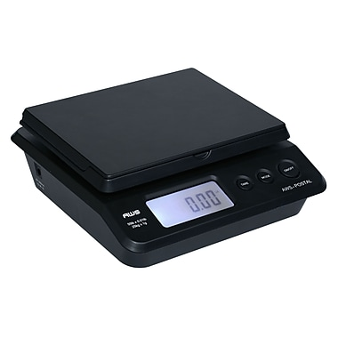 American Weigh Scales PS-25 Digital Shipping Postal Scale