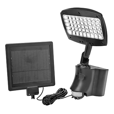 Coleman® 45 LED Motion Activated Solar Flood Light