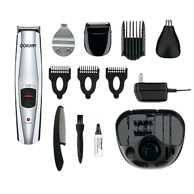 Conair® 12 Piece All-in-One Beard and Moustache Trimmer