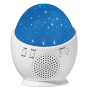 Conair® Dream Tones™ Night Light and Sound Machine