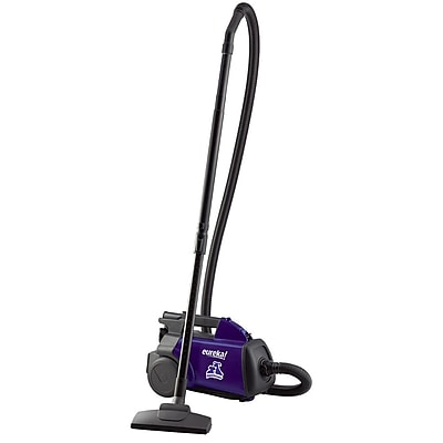 Eureka® Mighty Mite® Pet Lover 3684F Canister Vacuum Cleaner, Purple