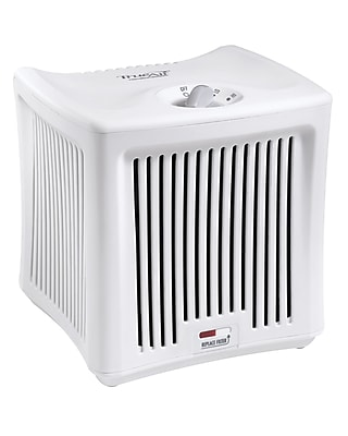Hamilton Beach TrueAir Room Odor Eliminator, White 46044