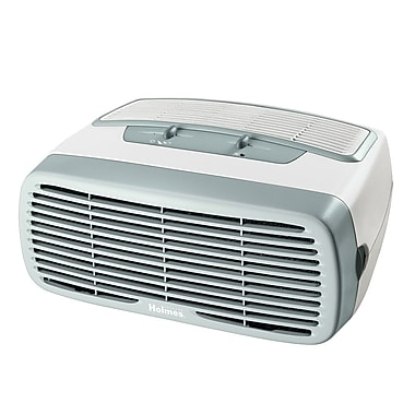 Holmes® HEPA-Type Desktop Air Purifier