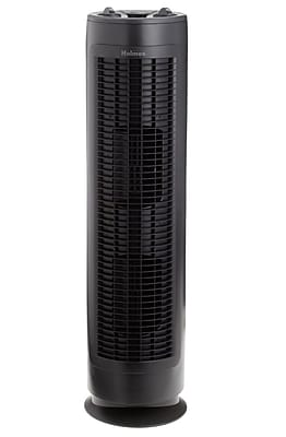 Holmes HEPA-Type Tower Air Purifier, Black 44895