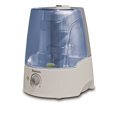 Jarden Home Environment HM2610-TUM Holmes Filter Free Ultrasonic Humidifier