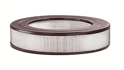 Kaz Honeywell Universal HEPA Replacement Filter, Black/White 44873