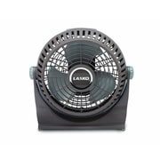 "Lasko® Breeze Machine® 10"" Floor Fan, Brown"