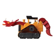 Learning Resources® Dino Construction Company™ T-Top The Triceratops Bulldozer