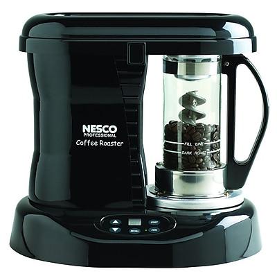 Nesco® Pro Series 36 Cup Coffee Bean Roaster, Black