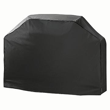 Mr. Bar-B-Q Premium Gas Grill Cover, Black, Medium
