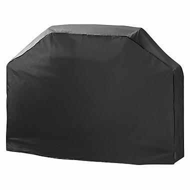 Mr. Bar-B-Q® Premium Gas Grill Cover, Black, Medium