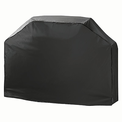 Mr. Bar-B-Q® Premium Gas Grill Cover, Black, Medium