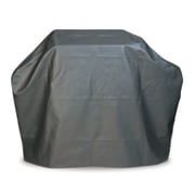 Mr. Bar-B-Q® Platinum Prestige Gas Grill Cover, Black, Medium