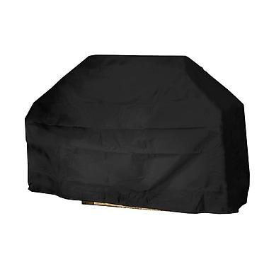 Mr. Bar-B-Q® Backyard Basics™ Grill Cover, Black, Large