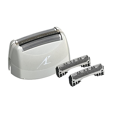 Panasonic® Outer Foil Inner Blade Combo For Vortex Shavers ES8228S, Silver