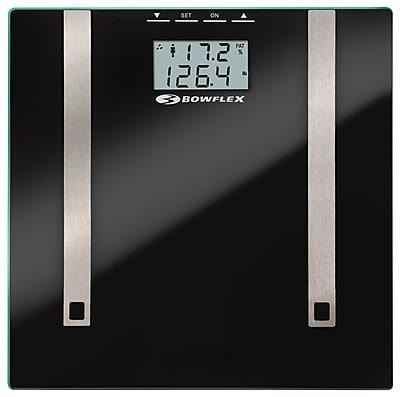 Taylor 5728-4072FBOW Bowflex Body Fat Scale