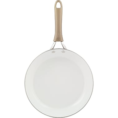 T-fal® Wearever® Pure Living Nonstick Fry Pan Combo, Champagne