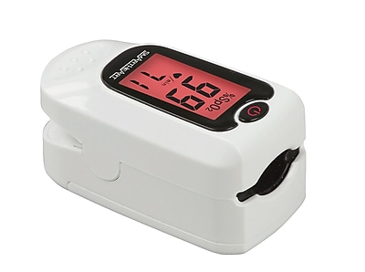 Veridian Healthcare® SmartHeart Pulse Oximeter