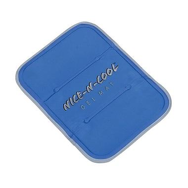 Veridian Healthcare® Vertical Nice-N-Cool Gel Mat, Blue