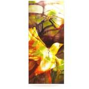 KESS InHouse Memory by Kristin Humphrey Painting Print Plaque