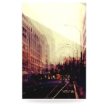 KESS InHouse London by Ingrid Beddoes Photographic Print Plaque
