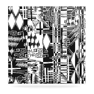 KESS InHouse Tropical Buzz by Gabriela Fuente Graphic Art Plaque; 8'' H x 8'' W