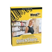 Wasp® QuickStore Point of Sale Solution Professional Edition Software
