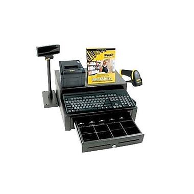 Wasp® QuickStore POS Bundle Standard Edition