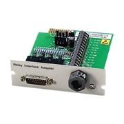 EatonMD – Carte d'interface relais interne avec logement X-Slot As/400