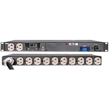 EatonMD – Unité de distribution d'alimentation PW103BA1U190, 125 V, 2,88 kW