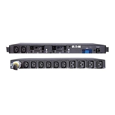 EatonMD – Unité de distribution d'alimentation PW105MI1U165, 4,99 kVA