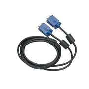 HP® 2E1 BNC Network Router Cable, 9.84'