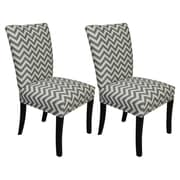 Sole Designs Julia Upholstered Dining Chair (Set of 2)