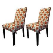 Sole Designs Kacey Side Chair (Set of 2)