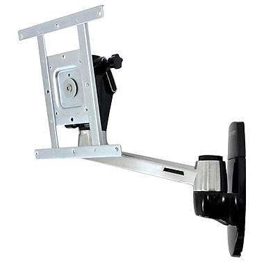 Ergotron® HD Wall Mount Swing Arm, 42