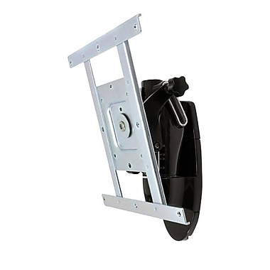 Ergotron® HD Wall Mount Pivot, 42