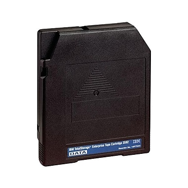 IBM® Data Cartridge with Label, 700GB/1.40TB