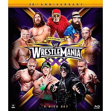 WWE 2014: Wrestlemania XXX New Orleans (DVD)