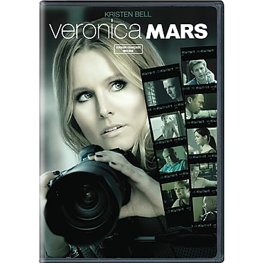Veronica Mars - The Movie (DVD)